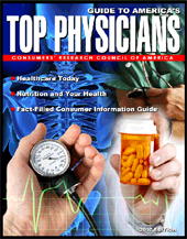 America's Top Physicians