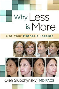 Why Less is More by Dr. Oleh Slupchynskyj