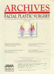 Archives of Facial Plastic Surgery Published August, 2008 Rhinoplasty for African-American Patients:A Retrospective Review of 75 Cases